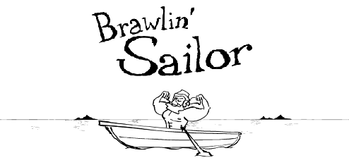 Brawlin' Sailor