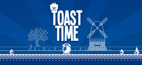Toast Time