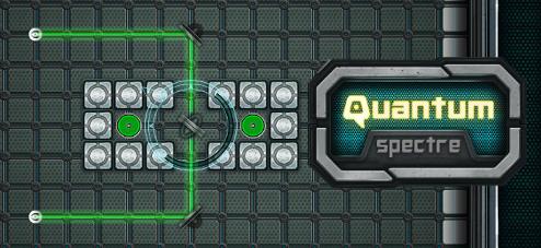 Quantum Spectre