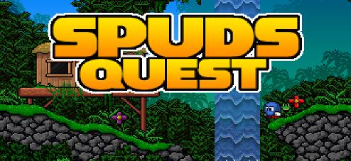 Spud's Quest