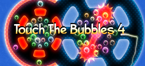 Touch the Bubbles 4