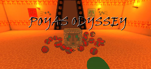 Poyas Odyssey