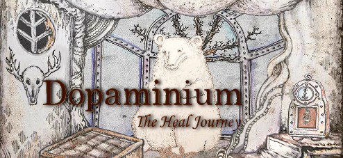 Dopaminium: The Heal Journey