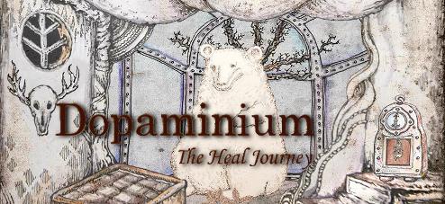Dopaminium: The Heal Journey