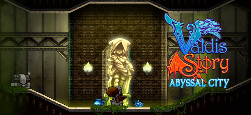 Valdis Story: Abyssal City - Walkthrough, Tips, Review