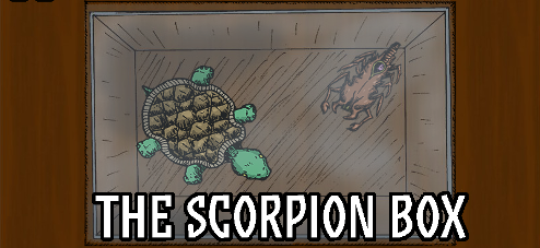 The Scorpion Box