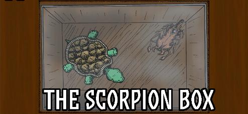 The Scorpion Box