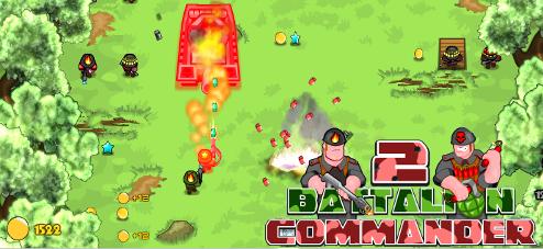 Battalion Commander 2