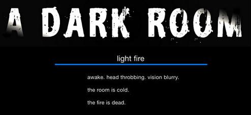 A Dark Room (Mobile)