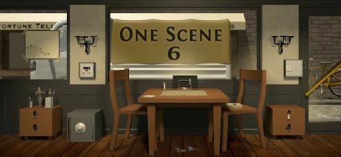 One Scene 6