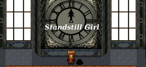 Standstill Girl