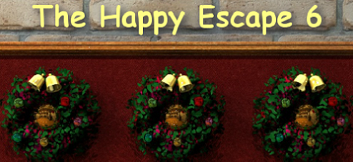 The Happy Escape 6