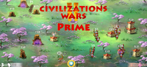 Civilizations Wars 2: Prime