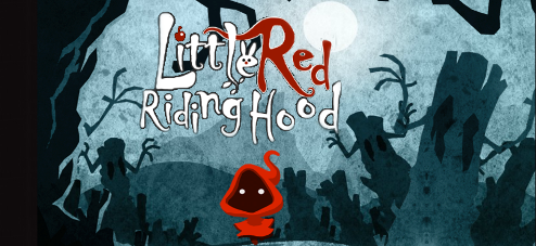 Twisted Adventures: Little Red Riding Hood