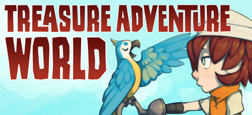 Treasure Adventure World demo