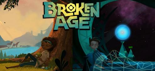Broken Age - Act 1
