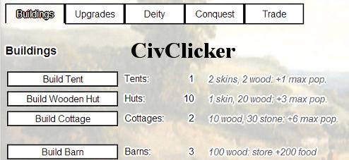 CivClicker