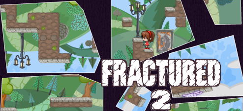 Fractured 2