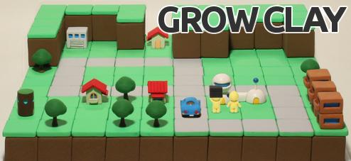 Grow Clay