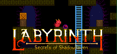 Labyrinth: Secrets of ShadowHaven