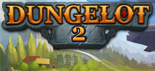 The Casual Dungeon Exploration Tap Fest From Red Winter Software Has Finally Spawned A Sequel Dungelot 2 Bumps Up Intensity Complexity
