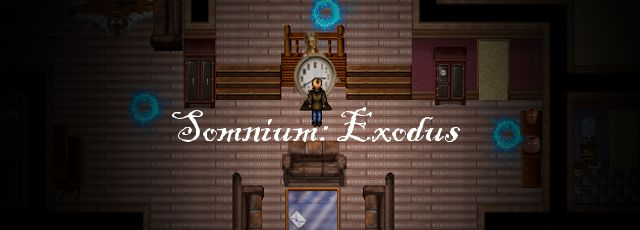 Somnium: Exodus