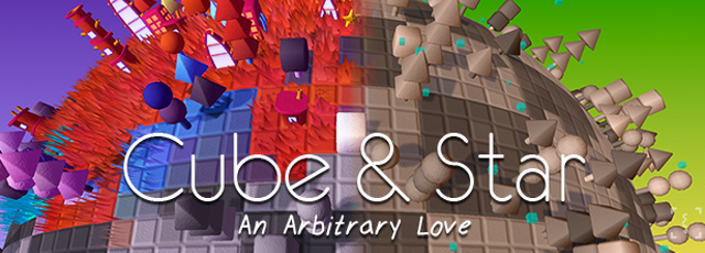 Cube and Star: An Arbitrary Love
