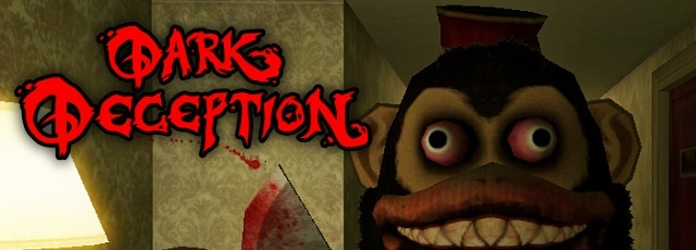 Dark Deception (Demo)