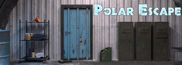Polar Escape