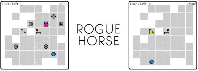 Rogue Horse