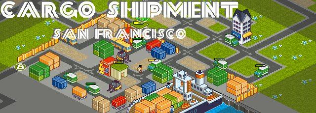 cargo-shipment-san-francisco