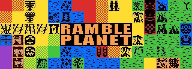 Ramble Planet