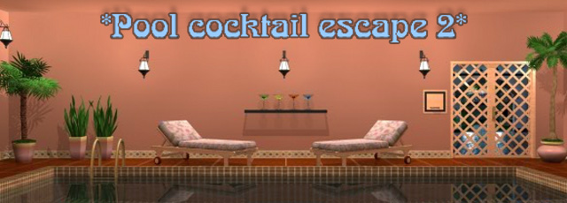Pool Cocktail Escape 2