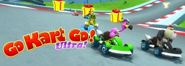 GoKartGo! Ultra!