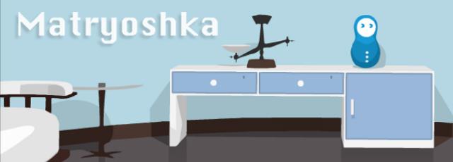 Matryoshka (New Edition)