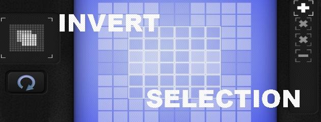 invert_selection