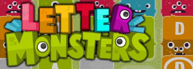 Letter Monsters