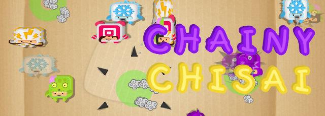 Chainy Chisai