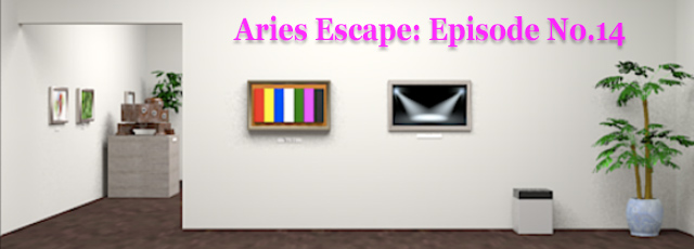 Aries Escape: Episode No.14
