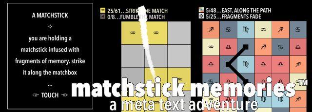 Matchstick Memories