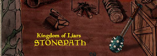 Kingdom of Liars: Stonepath