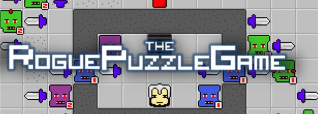 The Rogue Puzzle Game