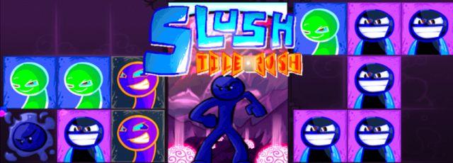 Slush Tile Rush