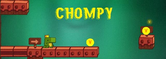Chompy