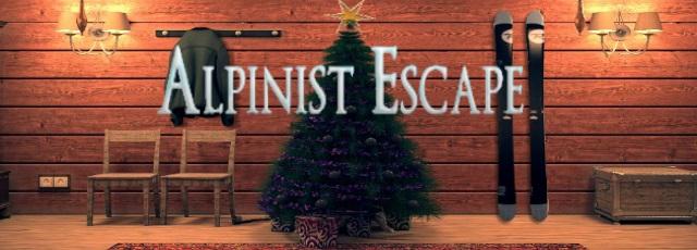 alpinist-escape