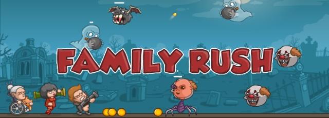 family-rush