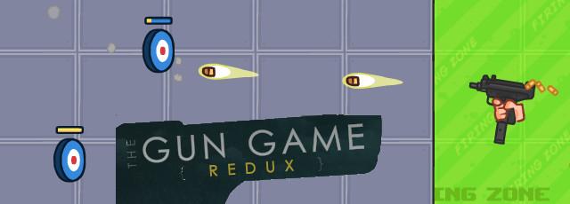 Gra The, gun Game : Redux - Graj online Gun Mayhem Redux - Poki