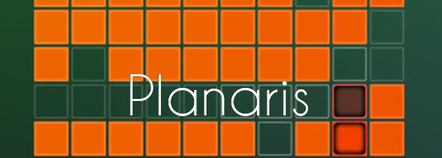 Planaris