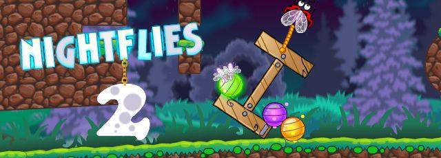 Nightflies 2