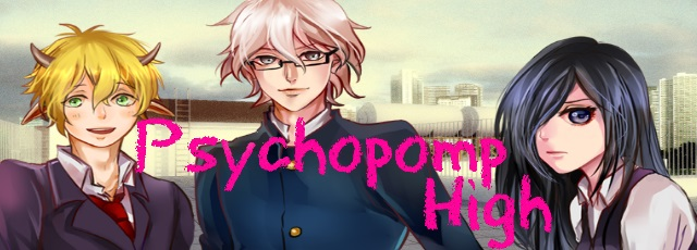 psychopomp-high